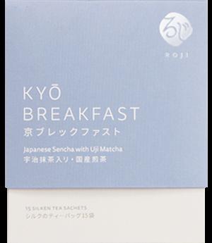KYŌ BREAKFAST