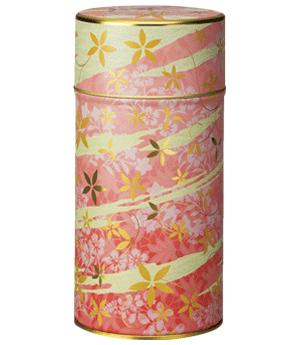 Hana Asobi Pink Tin