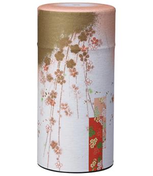 Kaorinouta Red Tin